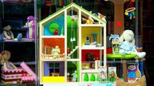 Tienda online de juguetes de madera